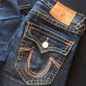 True Religion Jeans Logan Super T